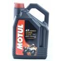 Olej silnikowy MOTUL 7100 10w40 syntetyczny 4L