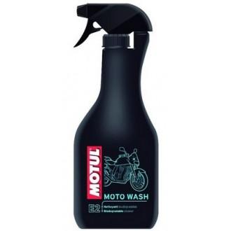 MOTUL moto-wash E2 środek czyszczący