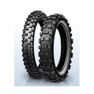 Opona Michelin 140/80-18 cross competition M12