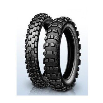 Opona Michelin 130/80-18 cross Competition M12
