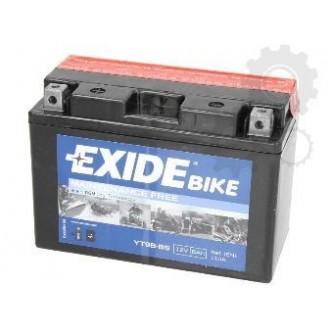 Akumulator Bezobsługowy Exide YT9B-BS