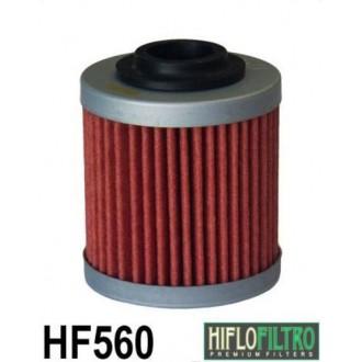Filtr oleju HF560