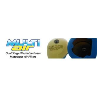 Gąbkowy filtr powietrza Beta RR 13-17r. Multi Air