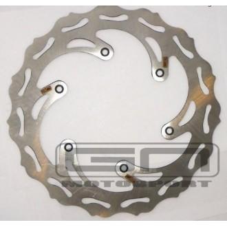 Tarcza hamulcowa przód KTM EXC 00-18r 260mm