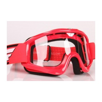 Gogle OFF ROAD FLY FOCUS RED