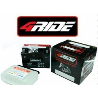 Akumulator bezobsługowy CB18-124RIDE AGM