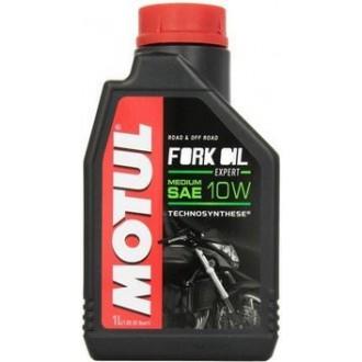 Olej do zawieszenia MOTUL FORK OIL EXPERT 10W 1L