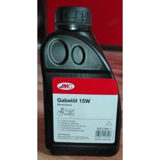 Olej do zawieszenia JMC 15W 500ml