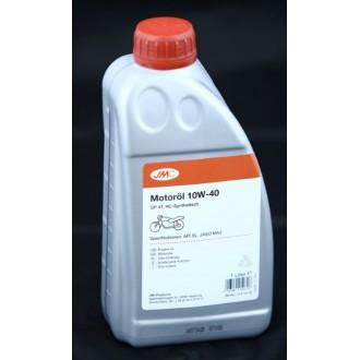 Olej silnikowy JMC 10W40 półsyntetyk 1L