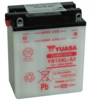 Akumulator obsługowy YB12AL-A2 Yuasa