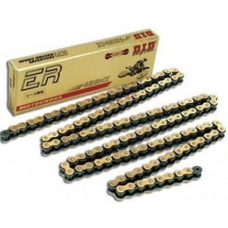 Łańcuch napędowy DID 428 NZ 140 ogniw złoty