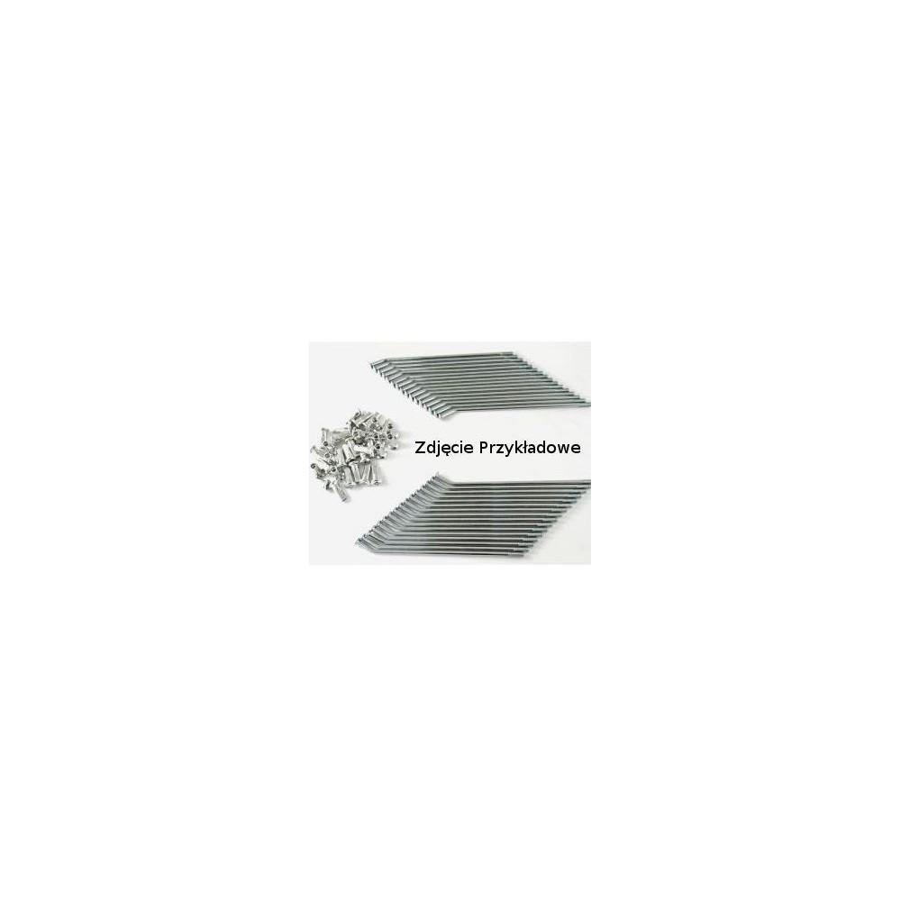 Szprycha zewnętrzna koła 12 cali ( 13cm )