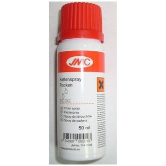 Smar do łańcucha suchy JMC SPRAY 50ml