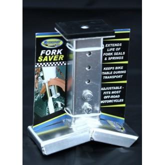 Blokada amortyzatora aluminiowa 7310186