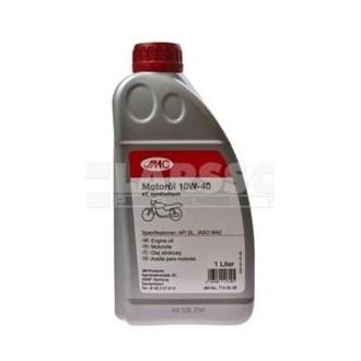 Olej silnikowy JMC 10W40 syntetyczny 1L