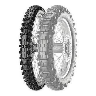 Opona 90/100-21 Michelin Starcross 5 Medium DOT17