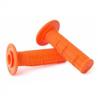 PROGRIP MANETKI 794 OFF ROAD fluo pomarańczowe