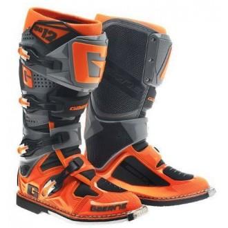 Buty 44 Gaerne SG12 Orange pomarańczowe