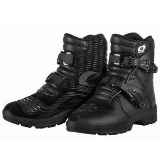 Buty 43 Oneal Rider Shorty Street / ATV czarne