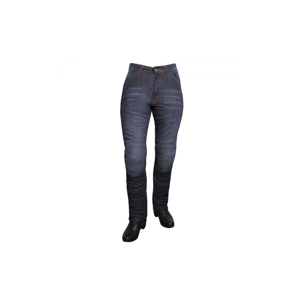 Spodnie 29 damskie Jeans Kevlar Roleff RO185