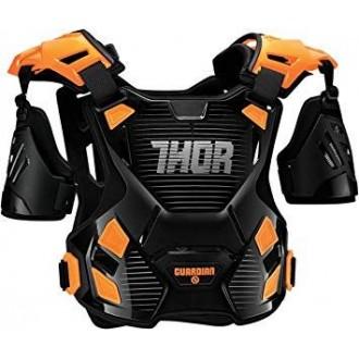 Buzer M/L Thor Guardian czarno-pomarańczowy