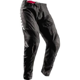 Spodnie 7/8 damskie Thor S8W Sector Zone czarne