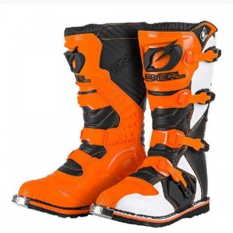 Buty Oneal Rider orange 44
