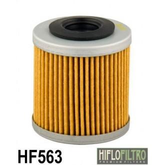 Filtr oleju Aprilia Husqvarna SWM HF563