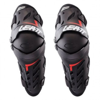Nakolanniki S/M ochraniacze kolan Leatt Dual Axis