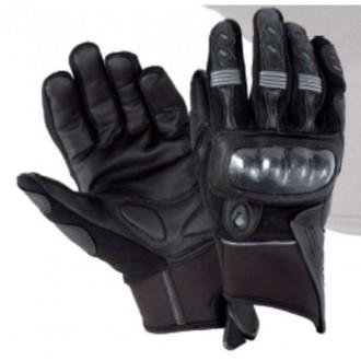 ROLEFF rękawice letnie krótkie Carbon roz M