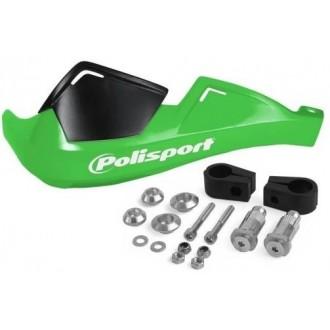 Osłony rąk Polisport Evolution Integral zielone