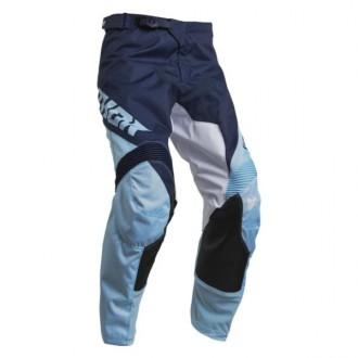 Spodnie 38 Thor Pulse S9S Factor Navy