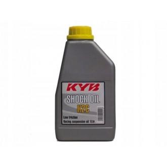 Olej do zawieszenia tylnego KYB K2C Racing 1L