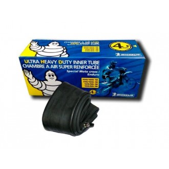 Dętka 100/100-18 130/80-18 UHD Michelin 4mm OFF