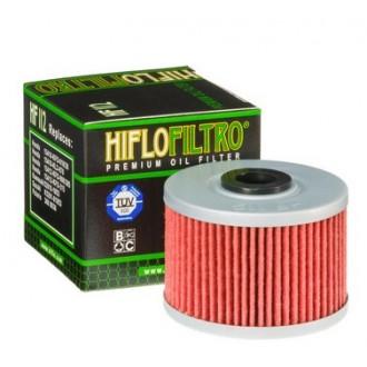 Filtr oleju MIW H1008 HF112