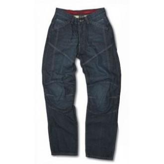 Spodnie 42 Jeans Roleff Kevlar niebieskie RO175
