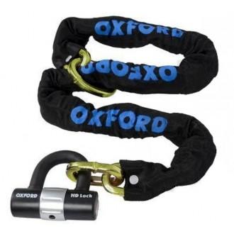 OXFORD zabezpieczenie antykradzieżowe