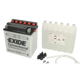 Akumulator obsługowy Exide YB10L-B2