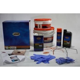 Zestaw do mycia i smarowania filtrów Twin Air BIO