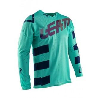Koszulka LEATT (2020/2021) GPX5.5 L miętowy