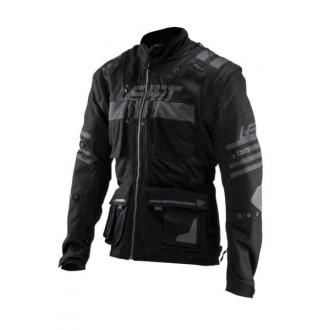 Kurtka LEATT (2020/2021) GPX5.5 S czarna