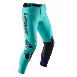 Spodnie LEATT Pants (2020/2021) GPX5.5 L miętowy