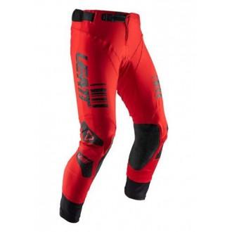 Spodnie LEATT Pants (2020/2021) GPX5.5 M czerwone