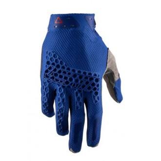 Rękawice LEATT (2020/2021) GPX4.5 L niebieskie