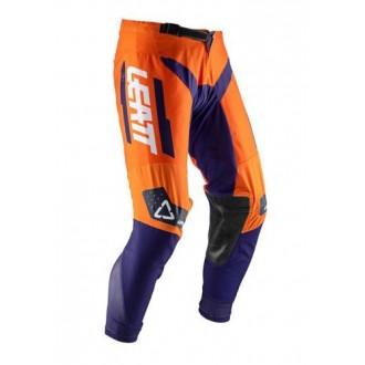 Spodnie LEATT (2020/2021) GPX4.5 XXL pomarań/grana