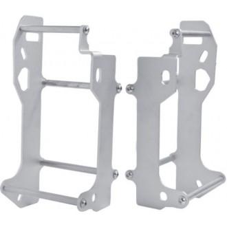 Osłona chłodnicy aluminiowa CROSSPRO YAMAHA