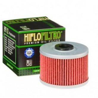 Filtr oleju HF112