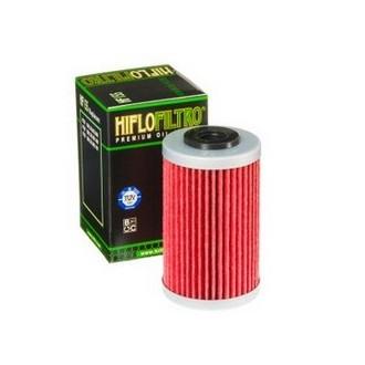 Filtr oleju HF155 długi