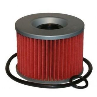 Filtr oleju HF401