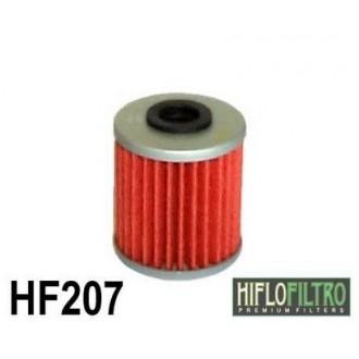 Filtr oleju HF207
